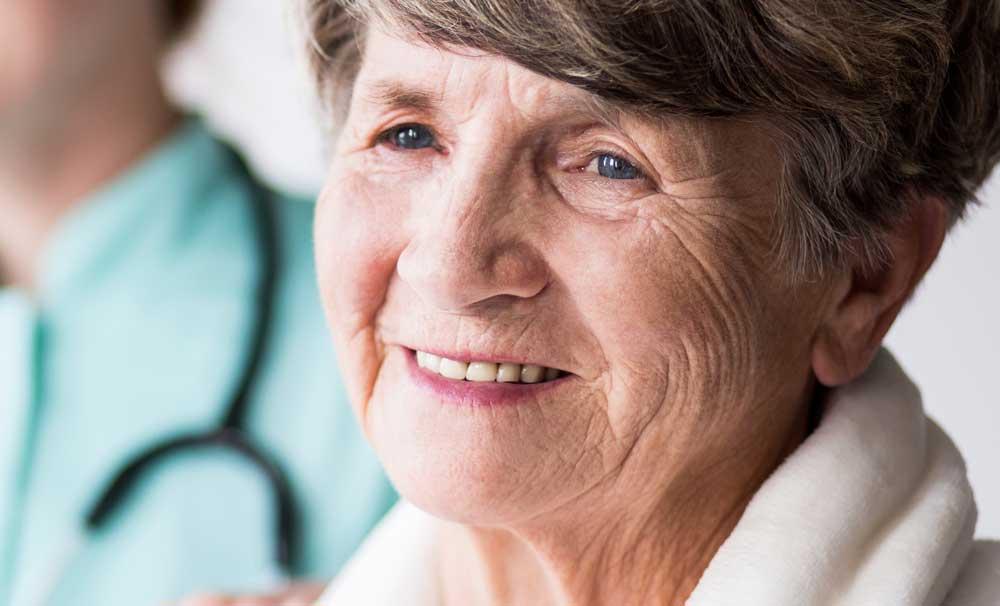 cuidados paliativos en domicilio
