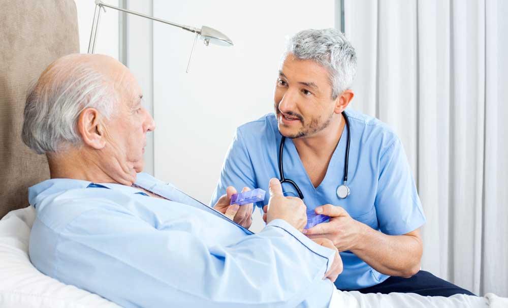 Planes cuidados de enfermer a proyecto cuidar - Cuidados paliativos en casa ...
