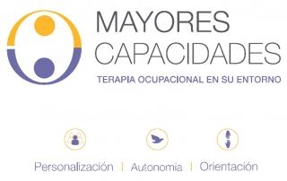 Terapia Ocupacional Mayores Capacidades