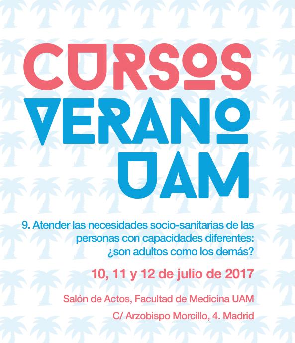 Curso de verano sociosanitario en la UAM | Proyecto Cuidar - photo#12