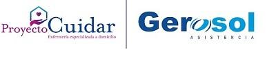 Proyecto Cuidar y Gerosol